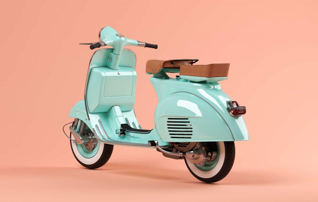 blue-scooter-on-pink-background-3-d-illustration-TM63HSJ.jpg